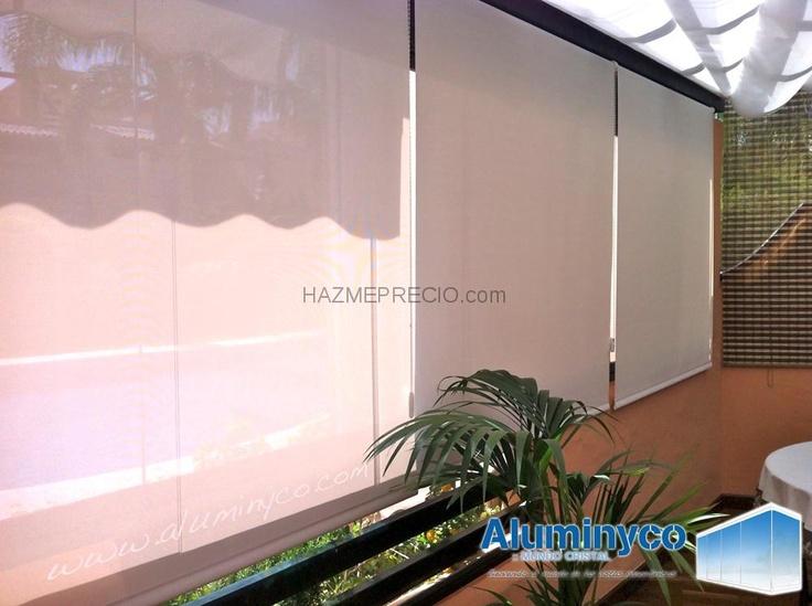 de terrazas cierres de cristal para terrazas cortinas de cristal en cdiz