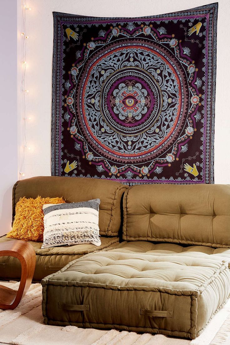 Nerita Medallion Tapestry - Urban Outfitters