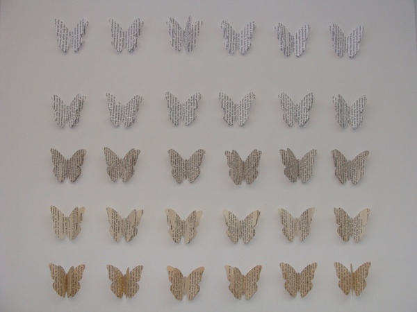 Papillons Fumex Création