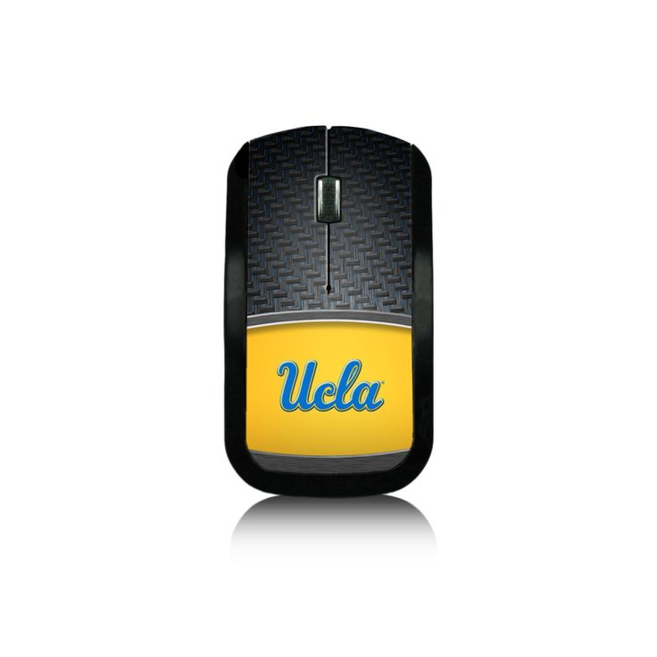 NCAA Ucla Bruins Wireless Usb Mouse