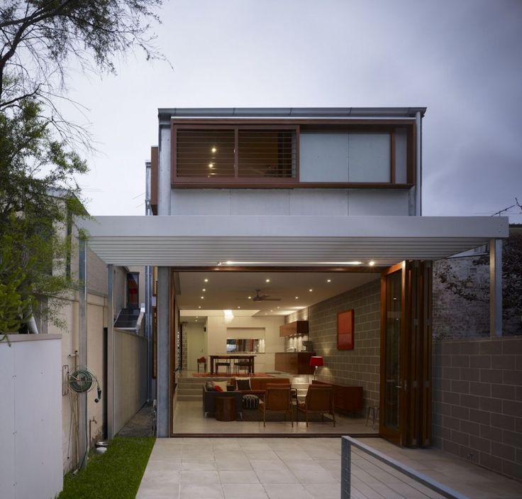 35 best House Extrior and design images on Pinterest - modern small house design