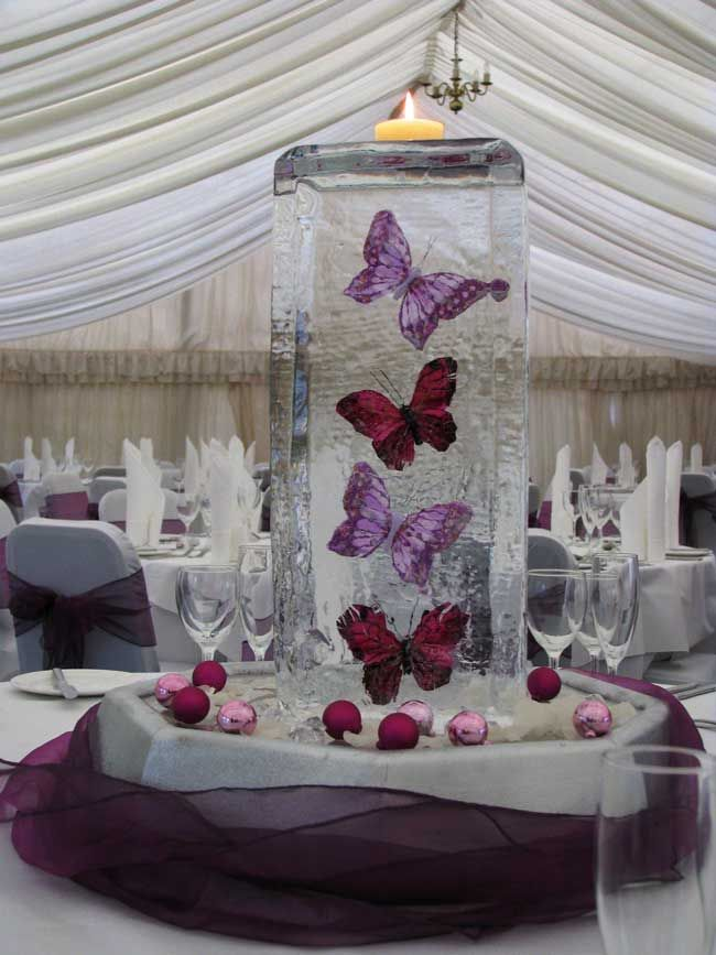 25 great ideas about butterfly centerpieces on pinterest for Baby shower butterfly decoration ideas
