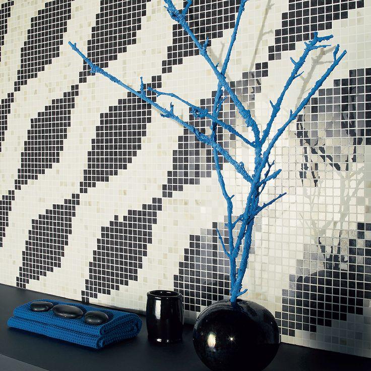 Pietra Splendente #cersaie2013 #coem #ceramichecoem #madeinitaly #tiles #wall  #wallceramics #covering #indoor #design #ecology #eco #cucina #bagno #pietraitaliana #pietralusso #effettomarmo