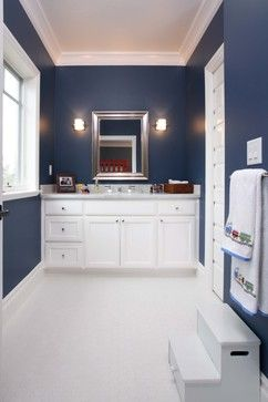 22 Best Bathroom Images On Pinterest Wall Colors Wall