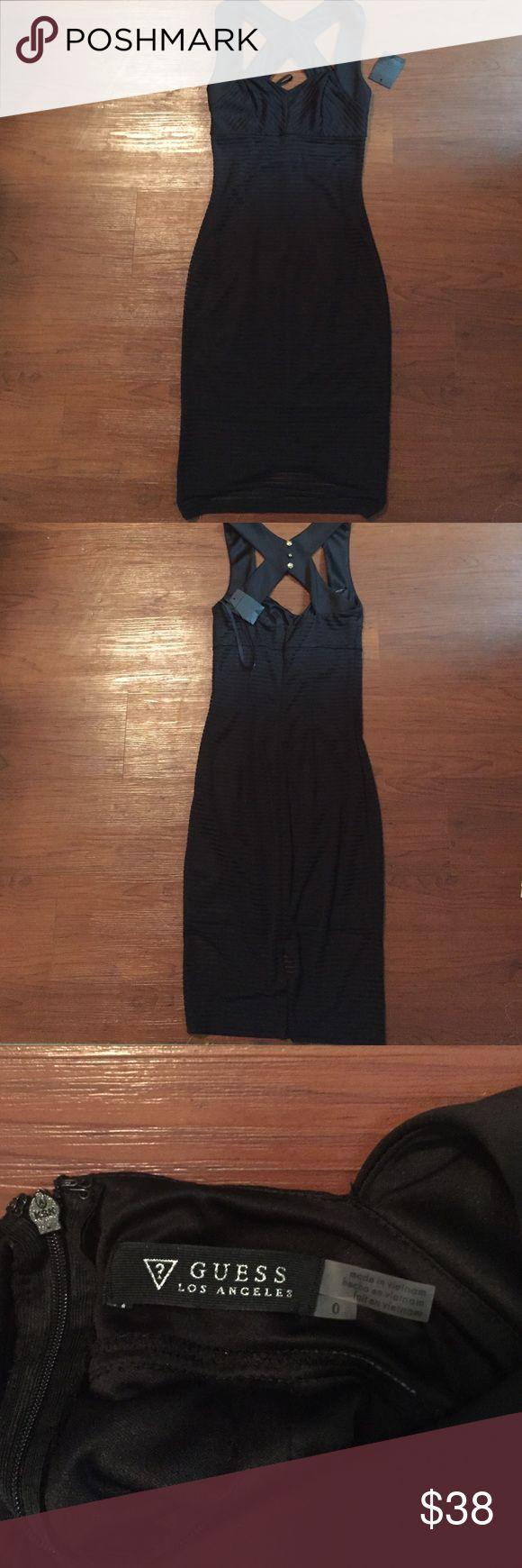 Guess dress Guess dress - size S GUESS Dresses Midi