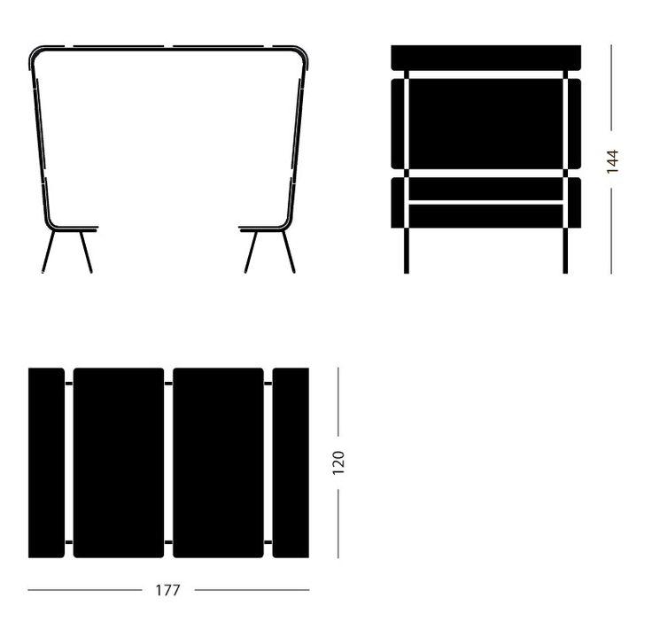 Beautiful OTTAWA Kids Bench By MADE DESIGN Design Emiliana Design Studio Pictures Gallery