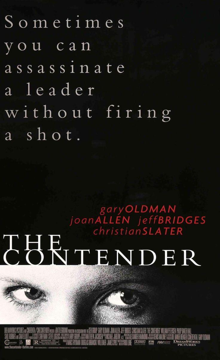 Contender (2000)