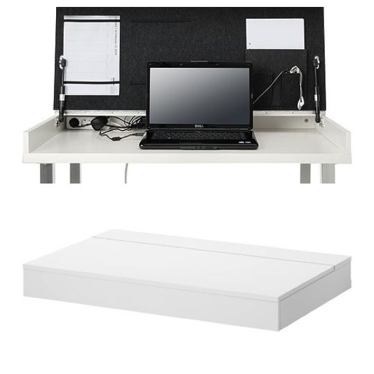 Rethink Your Home Office 6 Alternatives To A Traditional