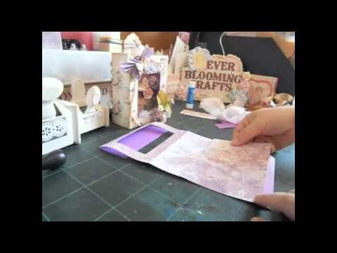 3D Box Card Tutorial