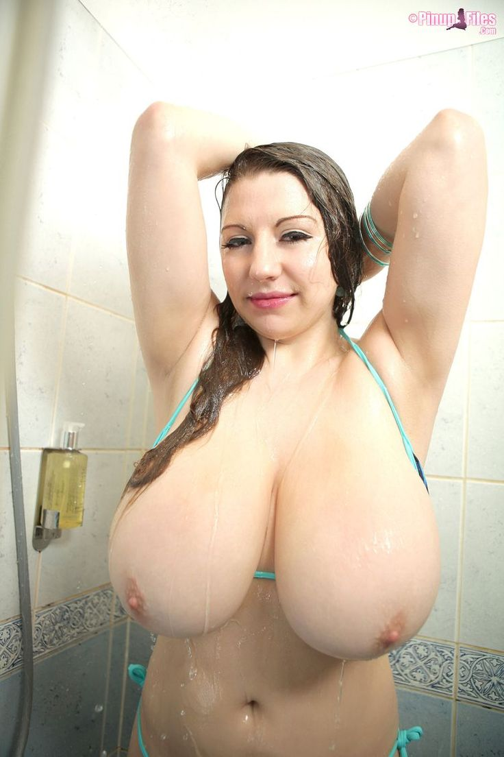 big boobs naked
