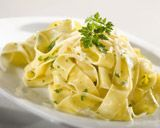 Recipes - Alfredo a' la Mama Simple is my best friend! - I Love Cooking