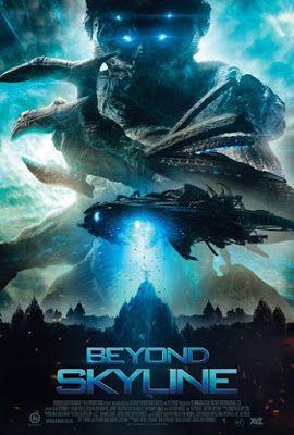 El Cine Que Viene Beyond Skyline Trailer Nuevo Ver Películas Peliculas Películas Completas
