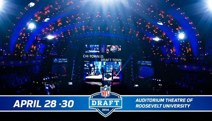 NFL Draft 2016 Live Stream: Where to watch Round 1 Online WatchESPN/NFLN Free TV Teams Order Picks Realtime Updates