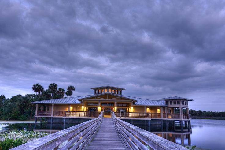 Green Cay Nature Center, Boynton Beach, Florida
