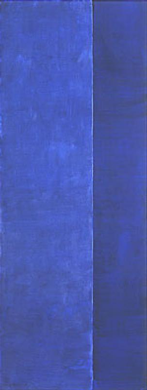 Untitled 2 - Barnett Newman - WikiPaintings.org