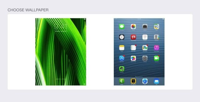 Get Ready For iOS 7 - Make Your Own Parallax Wallpapers [iOS 7 Tips]   Cult of Mac