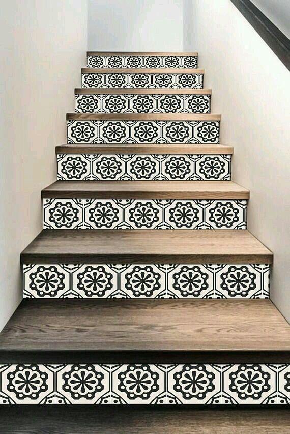Epingle Par Mohamed Bafa Sur 1 Avec Images Idee Deco Escalier