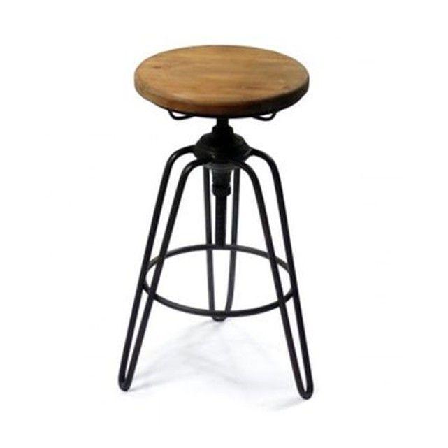 les 25 meilleures id es de la cat gorie tabourets de bar sur pinterest tabourets tabourets de. Black Bedroom Furniture Sets. Home Design Ideas