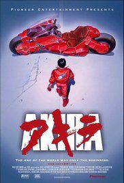 Akira Poster