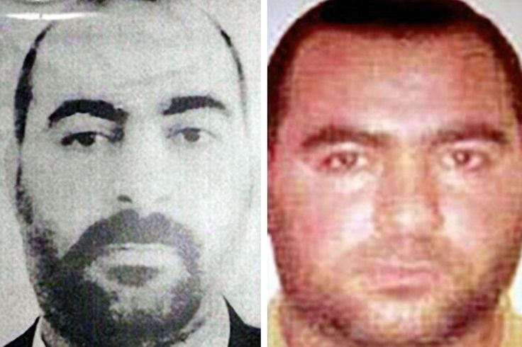 Meet the Terrorist Leader of ISIS Released Under President Obama Who is Now Rampaging Across Iraq