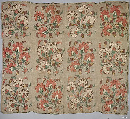 Cover - early 19th century - Turkey