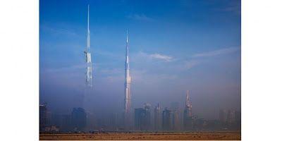 Equityworld Futures Jakarta: Equity World   Pencakar Langit Setinggi 1 Kilomete...