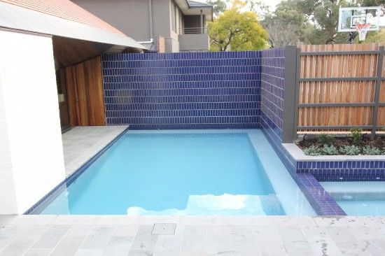 Best 25 Glass Pool Ideas On Pinterest: 25+ Best Ideas About Pool Tiles On Pinterest