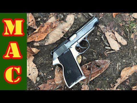 Hungarian FEG AP63 32 ACP Pistol