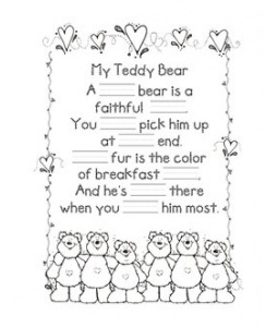 1000+ images about teddy bear on Pinterest | Teddy bears' picnic ...