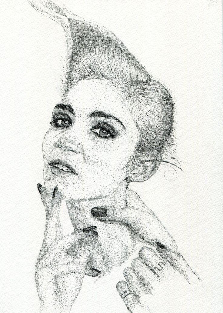 Not Grimes 2 by vitrysavy