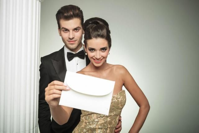 Kiedy zapraszać na ślub? Poradnik dla pary młodej #wesele #ślub