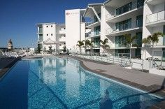 Ramada Ballina Byron Relax by or cool off in the sparkling pool