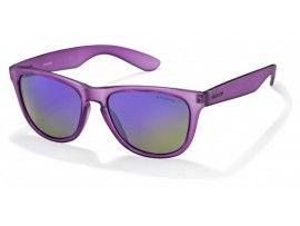 Ochelari de soare unisex Polaroid P8443G Purple