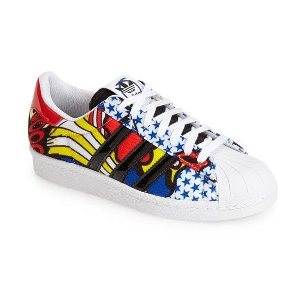 adidas \u0027Superstar 80 - Rita Ora\u0027 Sneaker (Women) available at