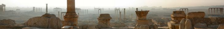 Ancient Losses : The Ongoing Global Devastation of The Wealth of Human Knowledge: Syria : Destroying Our Future by Forgetting Our Pa...