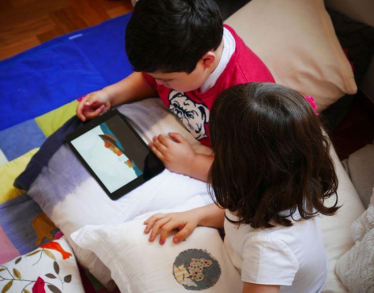 Novas recomendações sobre uso de telas com crianças: liberou geral?