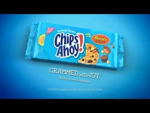 chips ahoy made with reese s 2011 commercial examples animated
