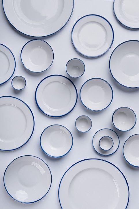 Blue Line by Modus Design