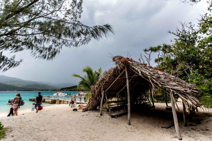Mystery Island, Vanuatu