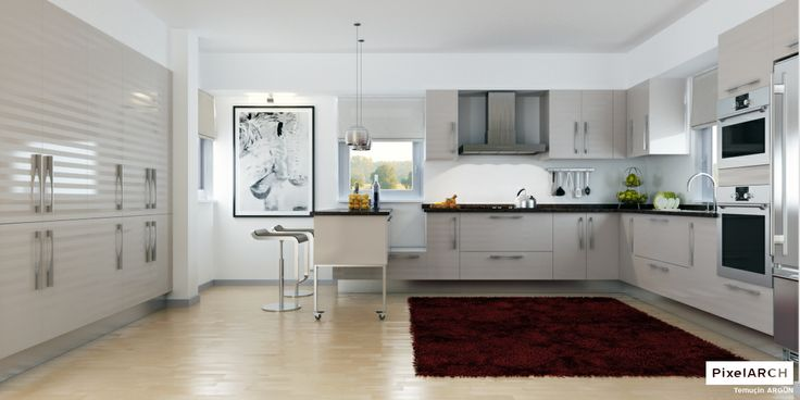 Modern Kitchen ideas 2014 kitchen application