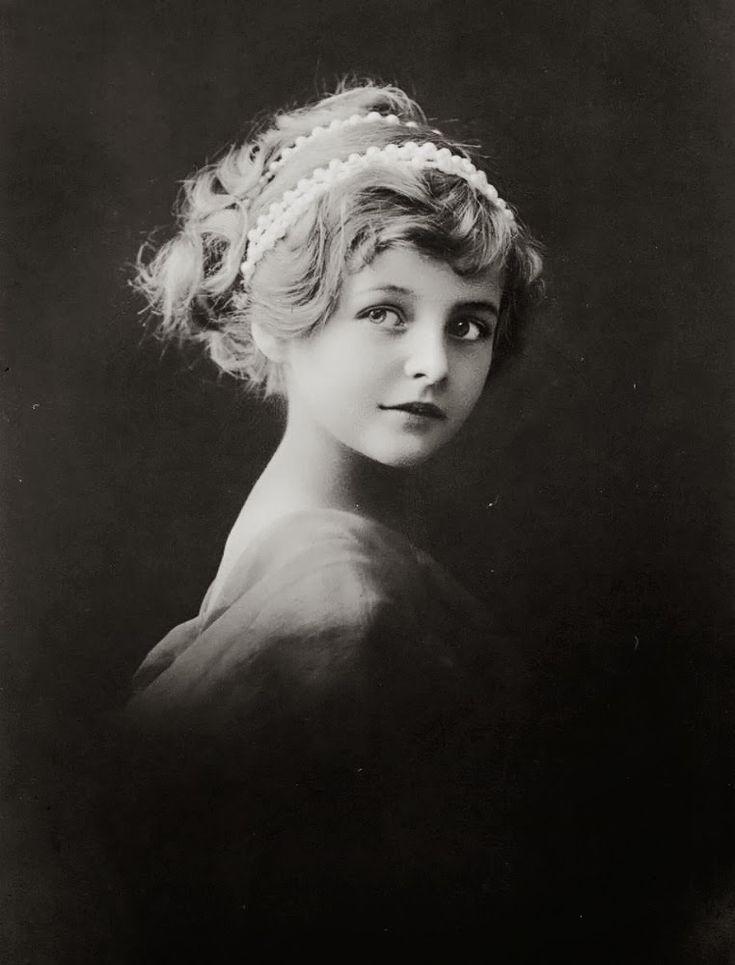 Vintage Portrait 19