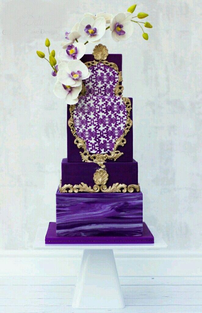 Mejores 99 imágenes de Cakes 2 en Pinterest | Pastel de boda, Arte ...