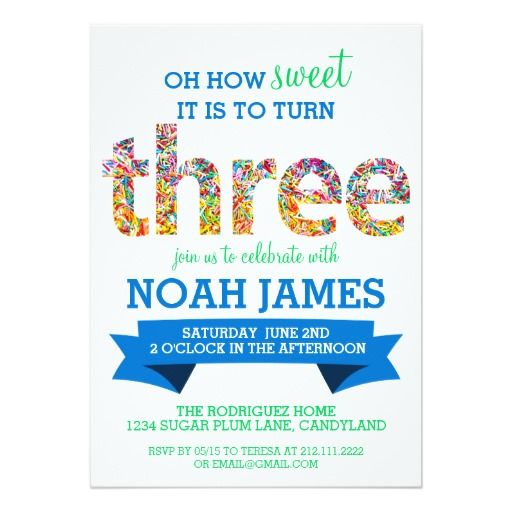 388 best images about 3rd Birthday Party Invitations – 3rd Birthday Invitation Cards