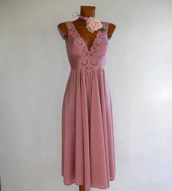 1000 images about nightgown on pinterest nightgowns - Casta diva vintage ...