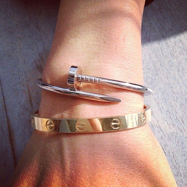 Cartier Bracelet Nail - Bracelet Photos Onneyuonsen.Com