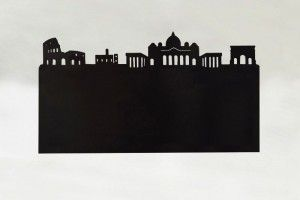 BACHECA ROMA Adatta ad ambienti innovativi dove la scelta delle vostre soluzioni d'arredo personalizzate garantisce un design originale ma soprattutto unico.  Crea la tua bacheca e usala per allestire i tuoi spazi: dalla cucina alla sala, dalla camera all'ufficio e all'ingresso di casa. #bacheca #roma #arredopersonalizzato