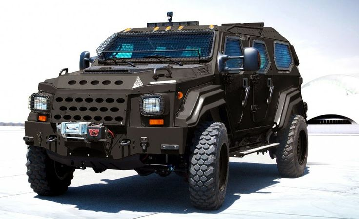 #Armoredcar – How has it gained a lot of popularity amongst the common men? Almost everyone has become familiar to see #armoredcars parked outside the banks. It is the place where the men in uniform load as well as unload their big bags.