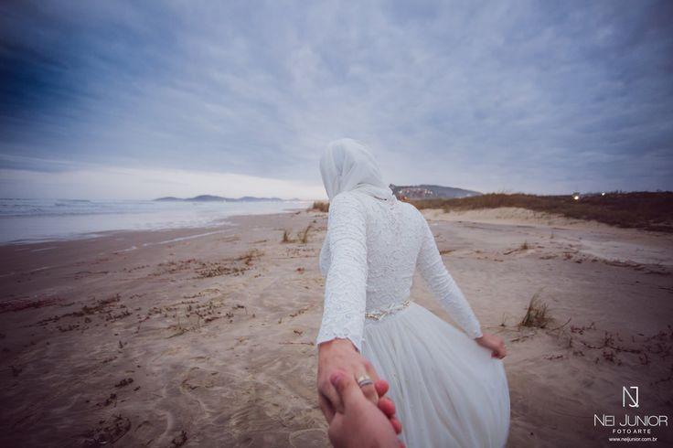 Foto de casamento de Agosto  4 por Nei Junior no MyWed