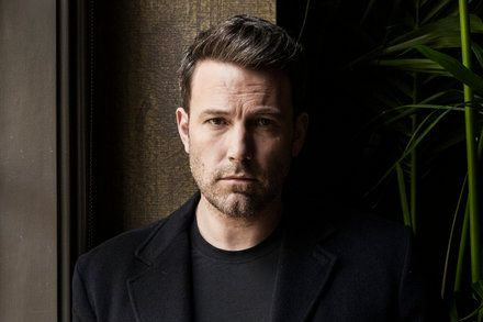 Ben Afflecks Broken Batman from DAVE ITZKOFF at the New York Times. #movies