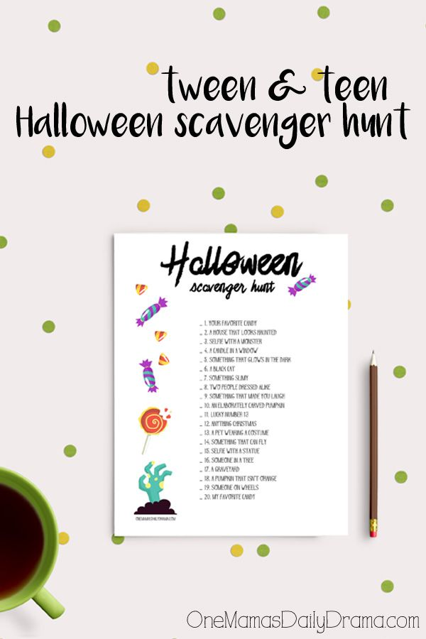 this would be such a fun game to play in groups to see which team can - Halloween Games For Groups